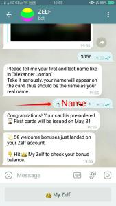ZELF Airdrop Refer and Earn 06