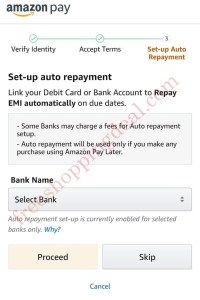 Amazon Pay Later Cashback Offer 04