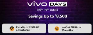 Amazon VIVO Days Sale