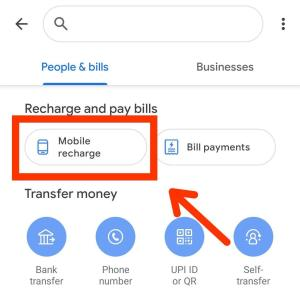 Google Pay Recharge Offer 02
