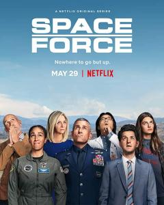 Space Force Web Series