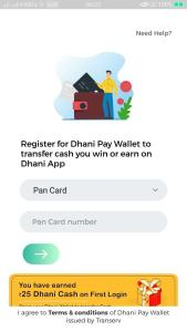 Dhani App Refer and Earn 03