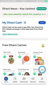 Dhani App Refer and Earn 04