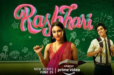 Rasbhari Web Series Free