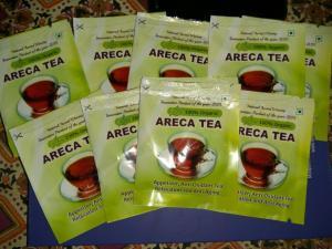 Areca Tea Giveaway