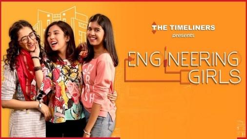 The Engineering Girls