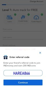 IND Money App Refer and Earn 07