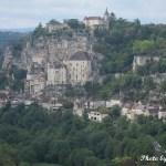 ボルドーから南仏へ 4 奇跡の町ロカマドゥール