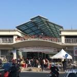 ボルドーの台所 カプサン市場