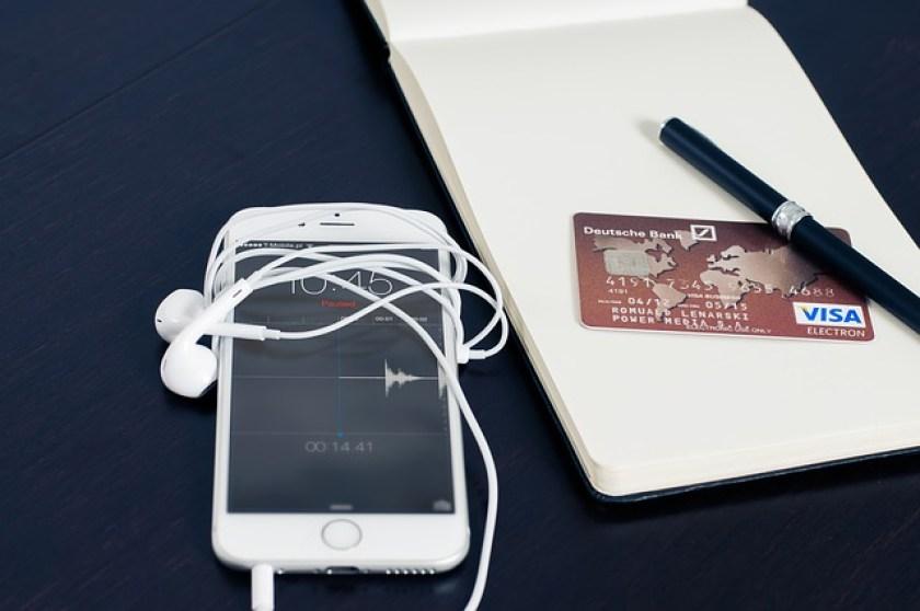independente financeiramente cartão