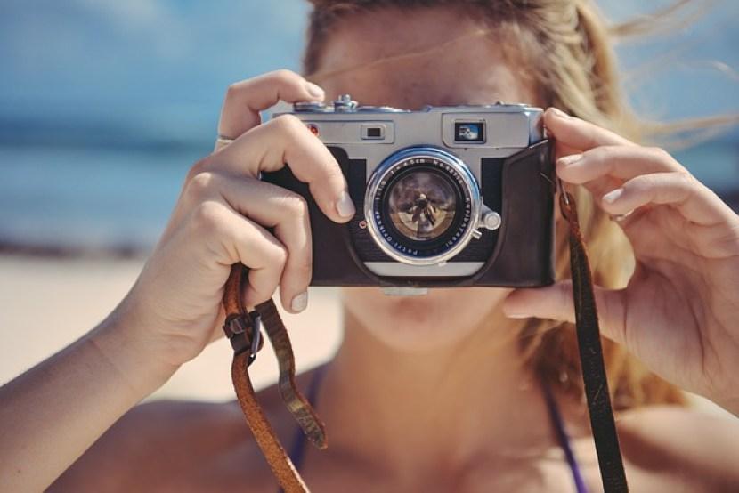 fotografia de viagens