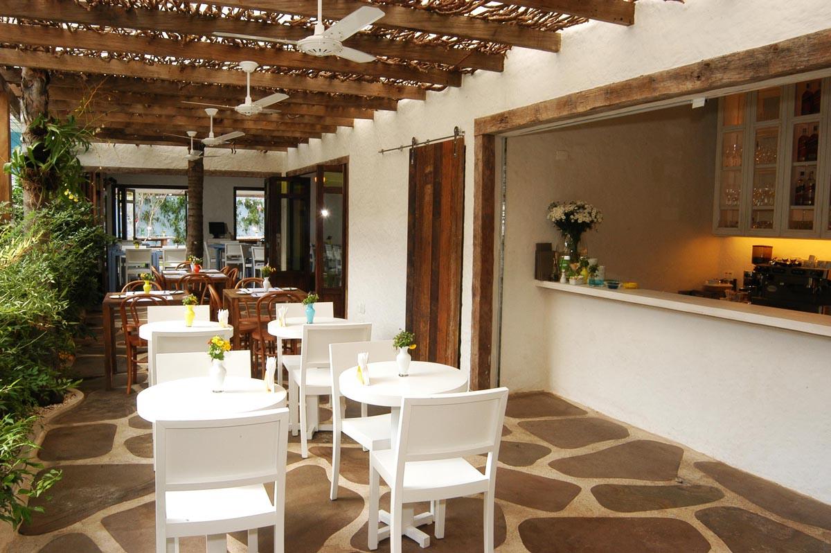 Melhores Restaurantes do Brasil - Maní