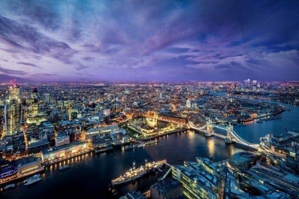 Intercâmbio na Inglaterra: Tudo o que você precisa saber