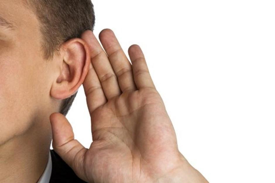 Aprender a ouvir opiniões é uma questão de respeito.