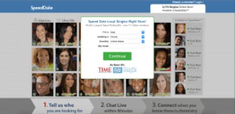 speeddate free sites like pof