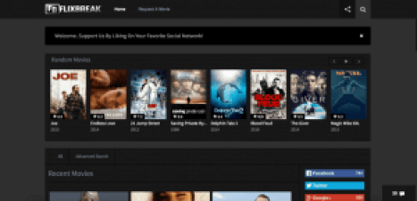 flixbreak free movie streaming
