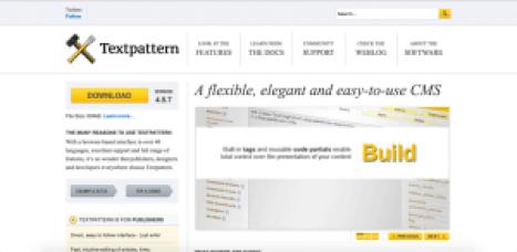 free sites like wordpress