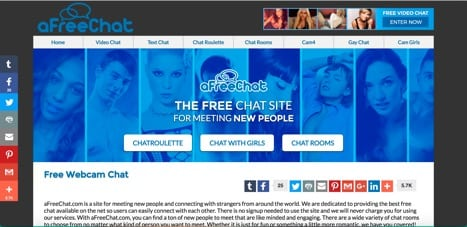 Sites like afreechat