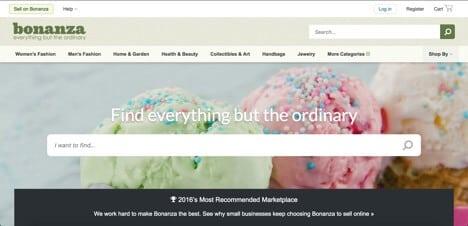 Sites like Bonanza