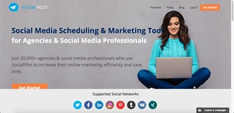 Sites like SocialPilot
