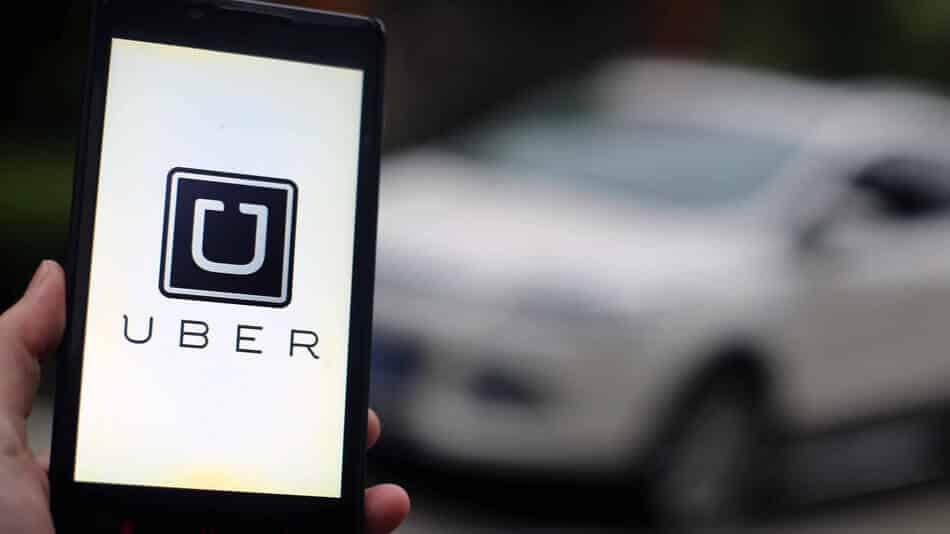 5 Alternative Taxi Apps Like Uber