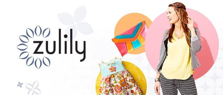 8 Clothing Store Sites Like Zulily