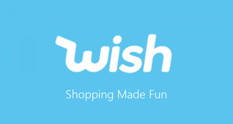 apps like wish