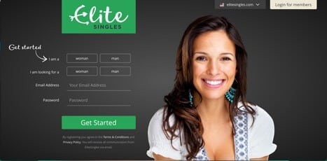 Dating site like netlog