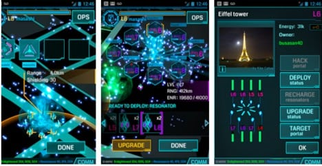 ingress app
