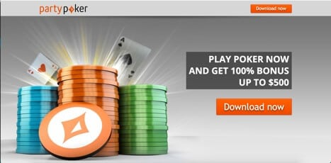 sites like party poker