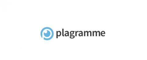 plagramme review logo