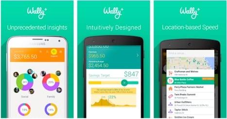 wally app