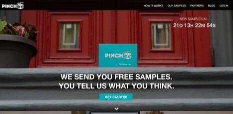pinchme