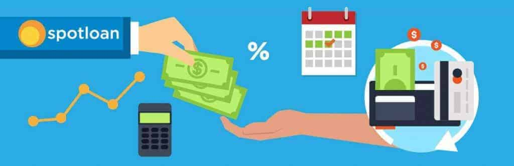 7 Sites for Cheap Payday Loans Like Spot Loan