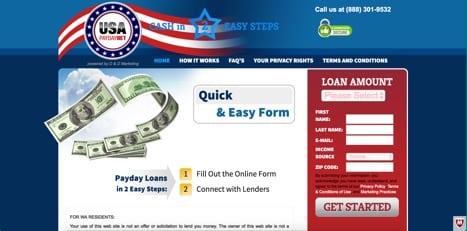 usa payday net