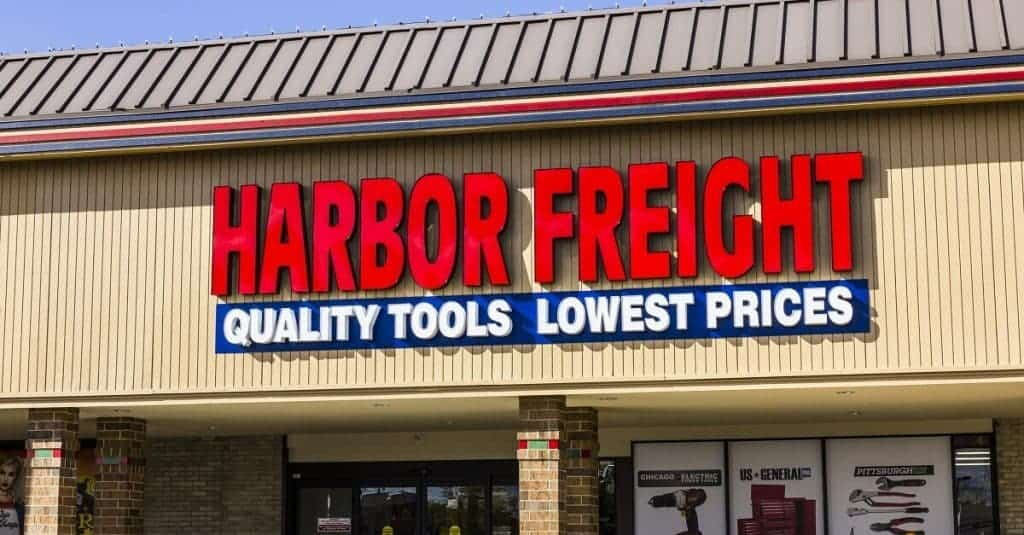 7 Discount Tool Stores Like Harbor Freight