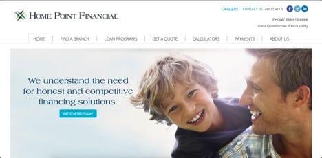 Home Pont Financial