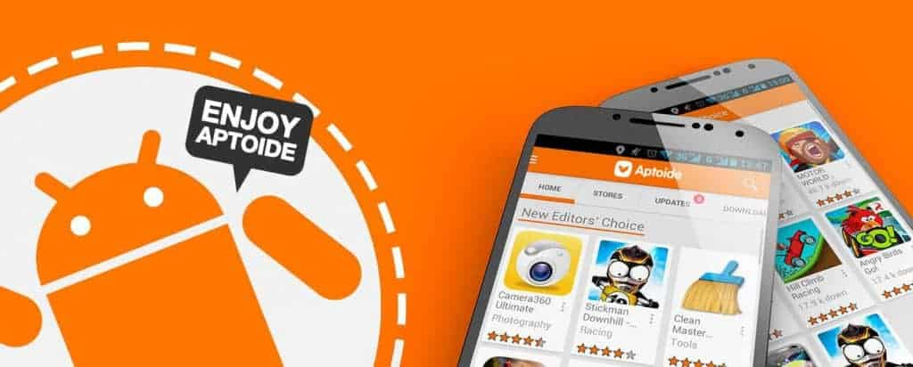 5 Alternative App Store Sites Like Aptoide