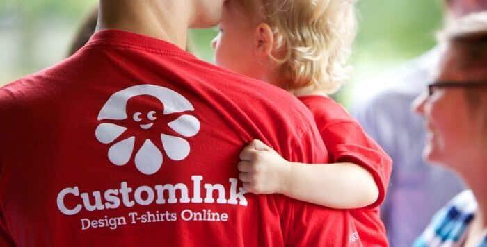 7 Shirt Design Sites Like CustomInk