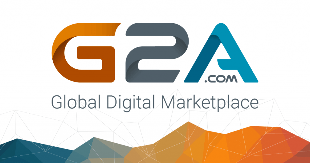 G2A Review – Buy Games Online