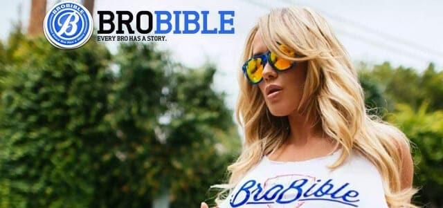 8 Top Men Websites Like BroBible