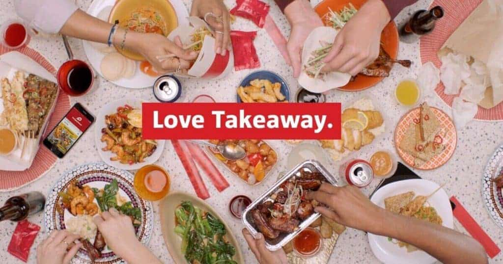 6 Food Takeaway & Delivery Sites Like Hungry House