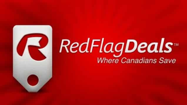 9 Deal & Rebate Sites Like RedFlagDeals