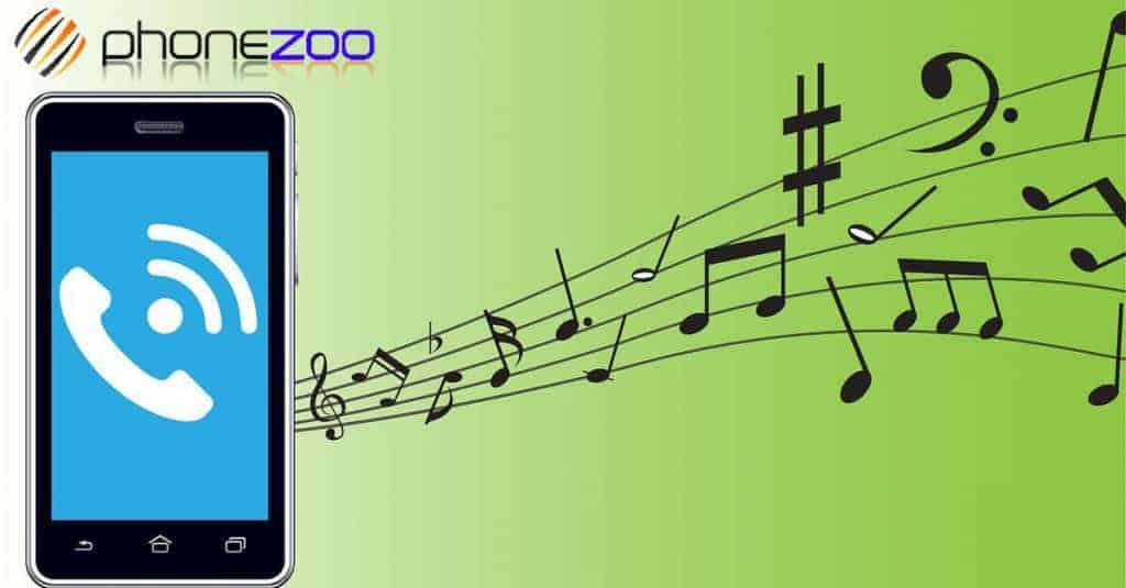 5 Ringtone Sites Like PhoneZoo