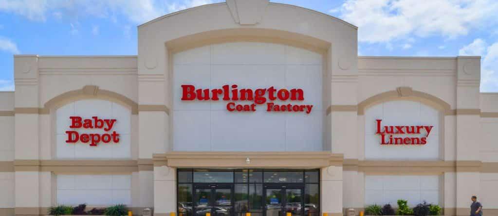 6 Discount Stores Like Burlington Coat Factory