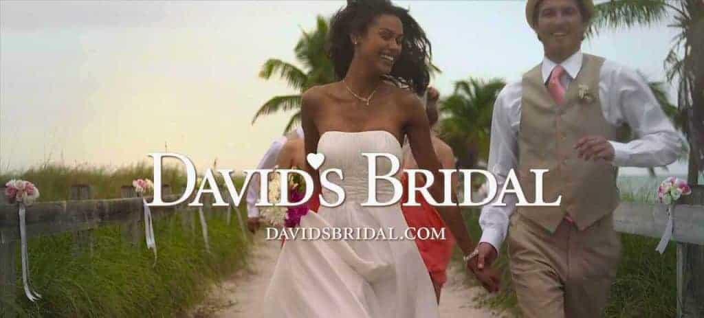5 Bridal Stores Like David's Bridal