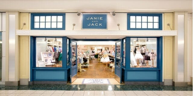 7 Cute Kids Clothing Stores Like Janie and Jack