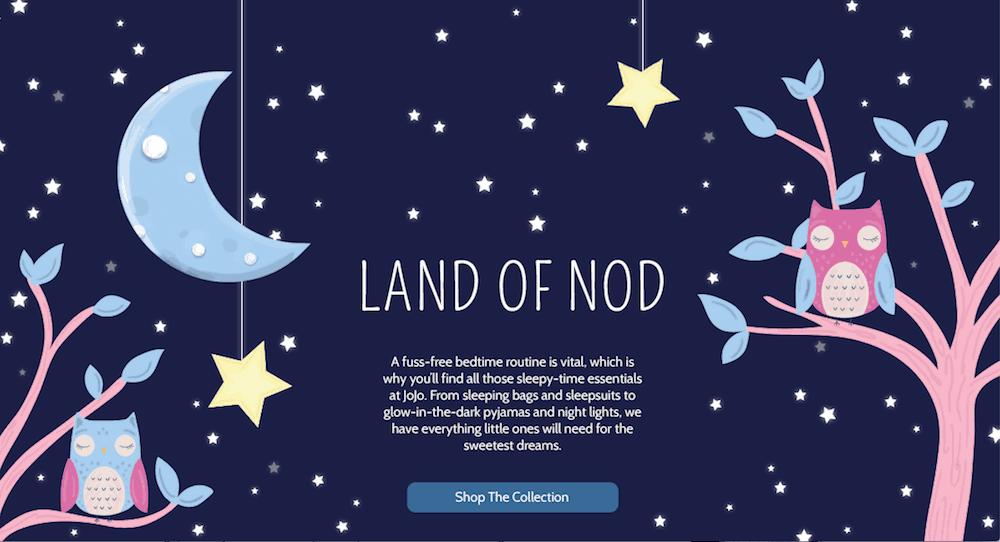 5 Stores Like Land of Nod