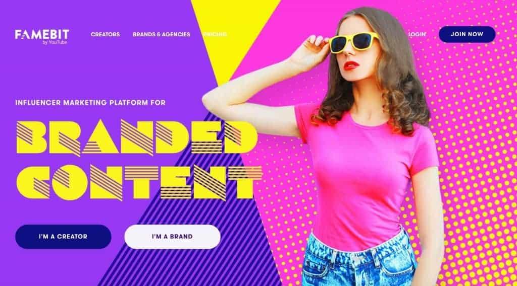8 Influencer Marketing Sites Like Famebit