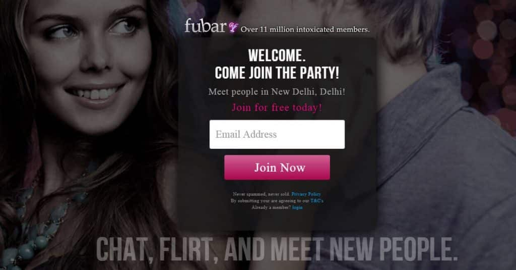 6 Chat And Flirt Sites Like Fubar